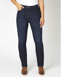 Simply Be - Joe Browns Awesome Slim Leg Jeans - Lyst