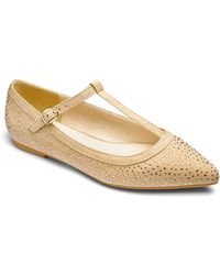 Simply Be - Sole Diva T-mary Jane Shoes - Lyst
