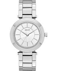 DKNY - Ladies Stanhope Bracelet Watch - Lyst