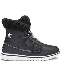 Sorel - Womens Cosy Carnival Boots - Lyst