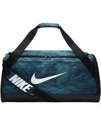 Nike - Brasilia Medium Duffel - Lyst