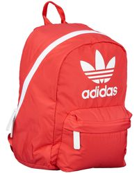 037bce4537 adidas Originals - National Compact Backpack - Lyst