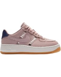 Nike - Air Force 1 Upstep Si - Lyst