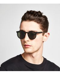Spitfire - Post Punk Sunglasses - Lyst