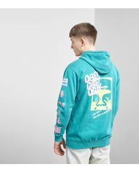 Obey - The Next Wave Hoody - Lyst
