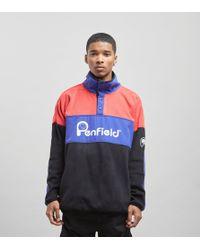 Penfield - Sharma Fleece Jacket - Lyst