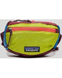 Patagonia - Mini Hip Pack - Lyst
