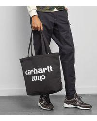 Carhartt WIP - Bronc Tote Bag - Lyst