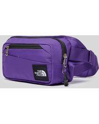 The North Face - Bozer Waist Bag - Lyst