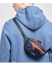 Patagonia | Lightweight Travel Mini Hip Pack 1l | Lyst