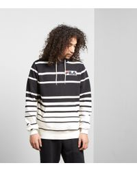 Fila - Palermo Hoody - Size? Exclusive - Lyst