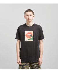 Huf - The Lick T-shirt - Lyst