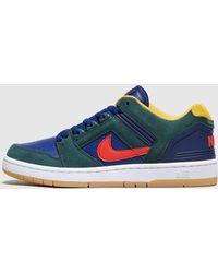 Nike - Air Force Ii - Lyst