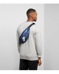 Nike - Camo Waist Bag - Lyst