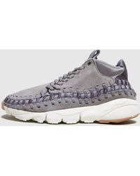 Nike - Air Footscape Woven - Lyst