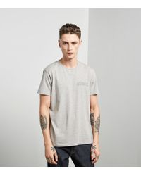 Edwin - Best Or Nothing T-shirt - Lyst