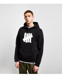 Undefeated - 5 Strike Hoody - Lyst