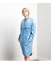 Carhartt WIP - Southfield Dress - Lyst