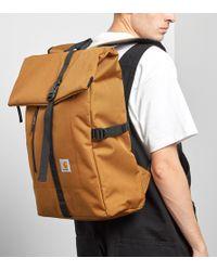 ecfd145403 Lyst - Carhartt Wip Kickflip Backpack in Black for Men