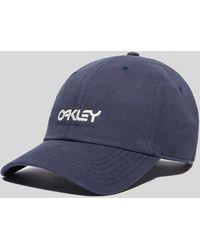 Oakley - B1b Cap - Lyst