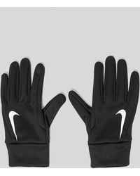 Nike - Gants Hyperwarm Field Player - Lyst
