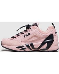 Fila - Disblower - size? Exclusive Frauen - Lyst