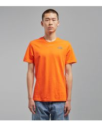 The North Face - Redbox Celebration T-shirt - Lyst