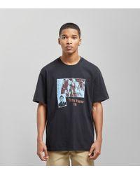 Edwin - Fatal Vision T-shirt - Lyst