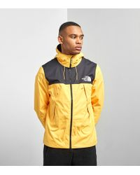The North Face - 1990 Mountain Q Jacket - Lyst