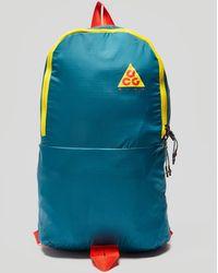 Nike - Acg Packable Backpack - Lyst