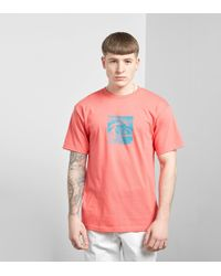 Obey - Wasteland T-shirt - Lyst
