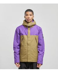 The North Face 1990 Thermoball Mountain Jacket - Purple