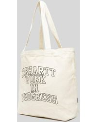 Carhartt WIP - Division Tote - Lyst