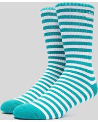 Obey - Dale Socks - Lyst