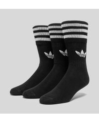 adidas Originals - 3-pack Socks - Lyst