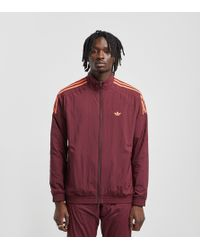 adidas Originals - Flamestrike Track Top - Lyst