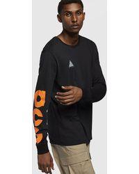 Nike - Acg Long-sleeved T-shirt - Lyst