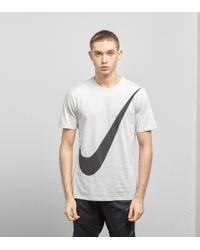 Nike - Hybrid T-shirt - Lyst