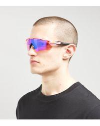 Oakley - Radar Ev Splatterfade Collection Sunglasses - Lyst