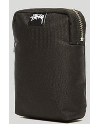Stussy - Carabiner Pouch - Lyst