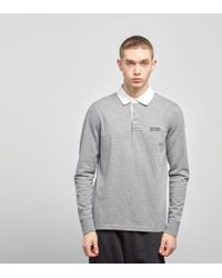 Brotherhood - Icon Rugby Shirt - Lyst