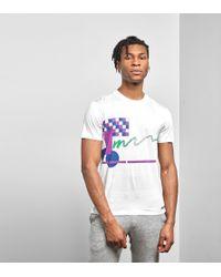 Diadora - Smash T-shirt - Lyst