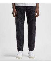 Champion - Taped Cuffed Track Pants - Lyst