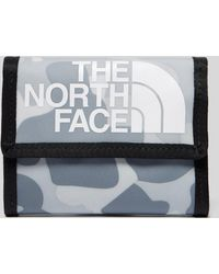 The North Face - Basecamp Wallet - Lyst