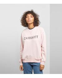 Carhartt WIP - Holbrook Sweater - Lyst