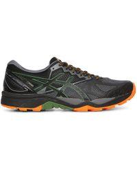 Asics - Gel Fuji Trabuco 6 G-tx Sneakers - Lyst