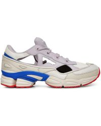 adidas By Raf Simons - Replicant Ozweego 'us' Sneakers - Lyst