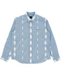 Visvim - Handyman Shirt - Lyst