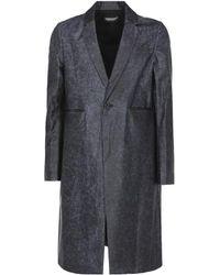 Undercover - Coat Jacket - Lyst