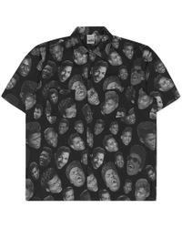 THEE TEEN-AGED! - Heads Shirt - Lyst